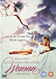 And God Created Women [Import anglais]