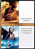Kingdom Of Heaven/Master And Commander [DVD] [Region 1] [US Import] [NTSC]