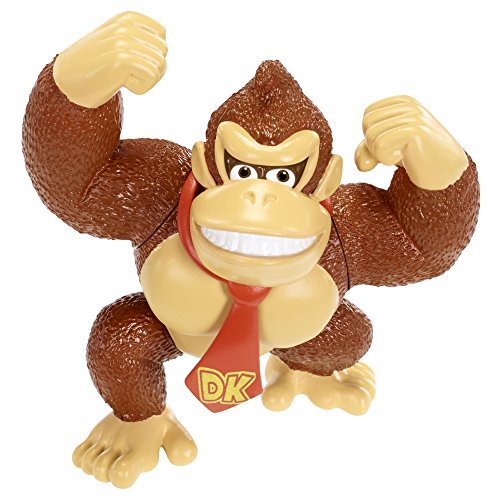 "World of Nintendo 3"" Donkey Kong Figure (Series 1-1)"