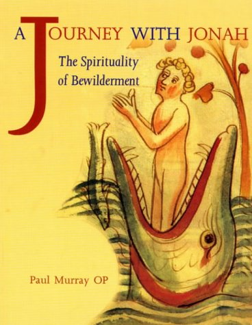 Image of A Journey with Jonah: The Spirituality of Bewilderment