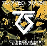 Never Say Never: Club Daze, Vol. 2 thumbnail