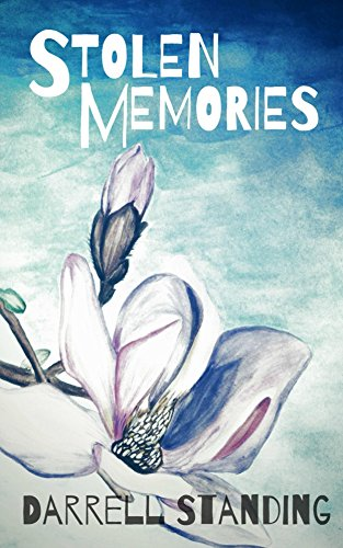 Stolen Memories (Hope Book 1)