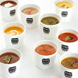 スープストックトーキョー 人気のスープと野菜スープセット