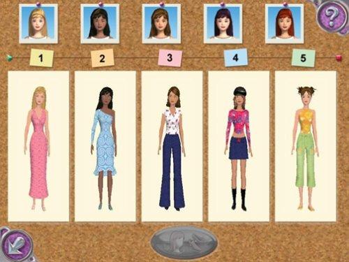 Barbie Fashion Show