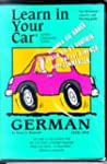 Learn in Your Car German Level 1