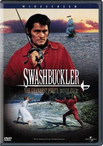 Swashbuckler / Scarlet Buccaneer / Флибустьер (1976)