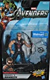 Marvel The Avengers Exclusive Movie Series Marvels Hawkeye Action Figure