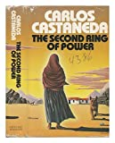 The Second Ring of Power (0671229427) by Carlos Castaneda
