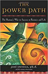 The power path the shamans way to success in business and life
