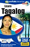 Talk Now Learn Tagalog: Essential Wor...