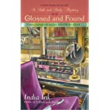 Glossed and Found (Bath & Body Series) ~ India Ink