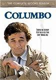 echange, troc Columbo: Complete Second Season [Import USA Zone 1]