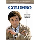 Columbo: The Complete Second Seasonby Peter Falk