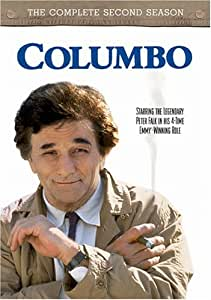 Columbo: The Complete Second Season
