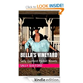 Bella's Vineyard (Sally Quilford Pocket Novels)
