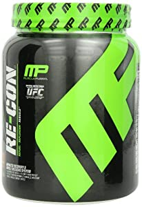 Muscle Pharm RE-CON Advanced Recovery Supplement, Fruit Punch, 2.64-Pound