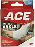 3M Ace Ankle Support, Small