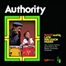 AUTHORITY [LTD.PAPERSLEEVE]