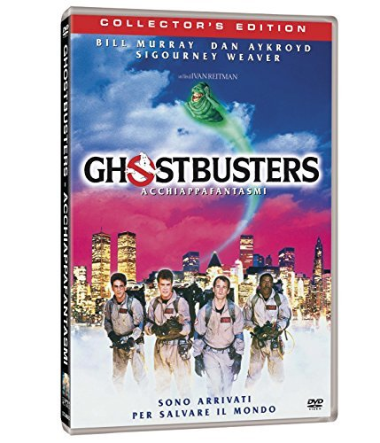 Ghostbusters by Bill Murray