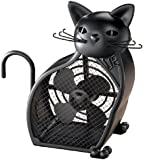 WalterDrake Black Cat Fan