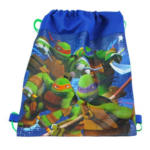 Ninja Turtles Non Woven Sling Bag