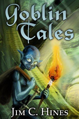Goblin Tales cover