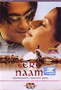 Amazon.com: Tere Naam (Indian Movie/ Hindi Film/ Bollywood