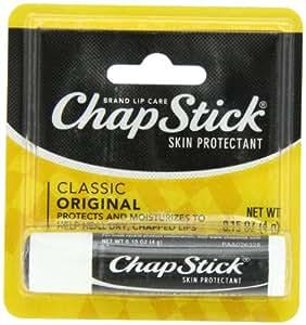 ChapStick, Original, 0.15-Ounce Sticks (Pack of 24)