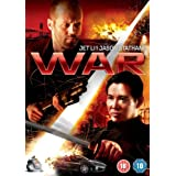 War [DVD]by Jet Li