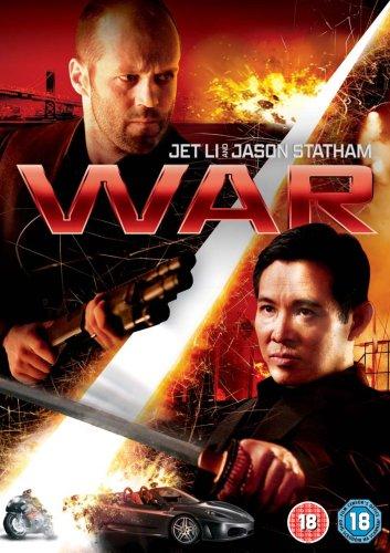 War [DVD]