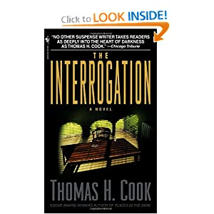 The Interrogation - Thomas H. Cook