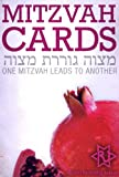img - for Mitzvah Cards: One Mitzvah Leads to Another book / textbook / text book