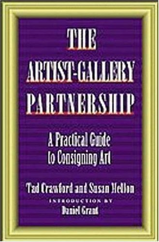 The Artist-Gallery Partnership: A Practical Guide to Consigning Art