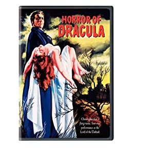 51BQfhhmdLL. SL500 AA300  Horror of Dracula (1958)
