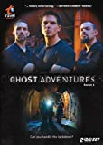 Ghost Adventures: Season 1 [DVD] [2009] [Region 1] [US Import] [NTSC]