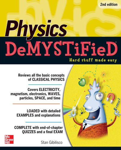 Physics DeMYSTiFieD, Second Edition (Advanced Energy Anatomy compare prices)