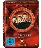 Stargate Kommando SG-1 - Season 4 [6 DVDs]