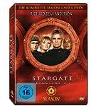 Stargate Kommando SG-1 - Season 4 [6...