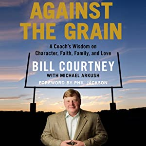 Against the Grain Audiobook
