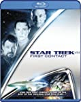 Star Trek VIII: First Contact [Blu-ra...