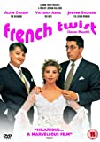 French Twist (Gazon Maudit) [DVD]