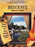 Naxos Musical Journey:Bruckner [Import]