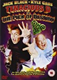 Tenacious D: The Pick Of Destiny [DVD]