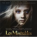 Les Mis�rables: Highlights From The Motion Picture Soundtrackby Various Artists