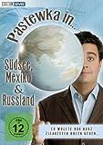 Pastewka in ...Südsee, Mexiko & Russland [2 DVDs]