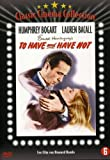 To Have and Have Not (1944) (import)