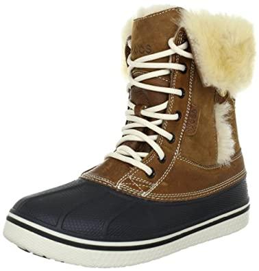 Awesome Now That Youve Entered The Real World, Having No More Snow Days Means Its Time To Find A Pair Of Waterproof Snow Boots With The Best Reviews  Sporto Daphne Duck Boot Sizes 610, $26$100, Amazon I Love A Pair Of Snow Boots That