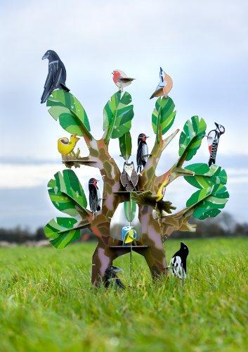 Cheap Fun Hip From Holland Totem Birds On Tree (B004VRDFH8)