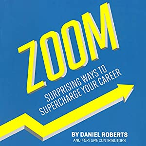 Fortune Zoom Hörbuch
