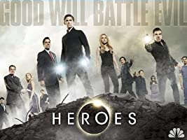 Heroes Volume 3 [HD]